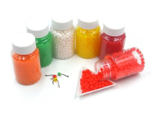 Marble Fish Jelly Bait