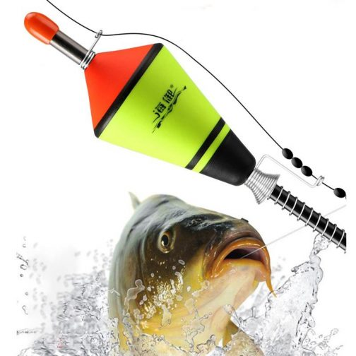 Portable Automatic Fishing Hook