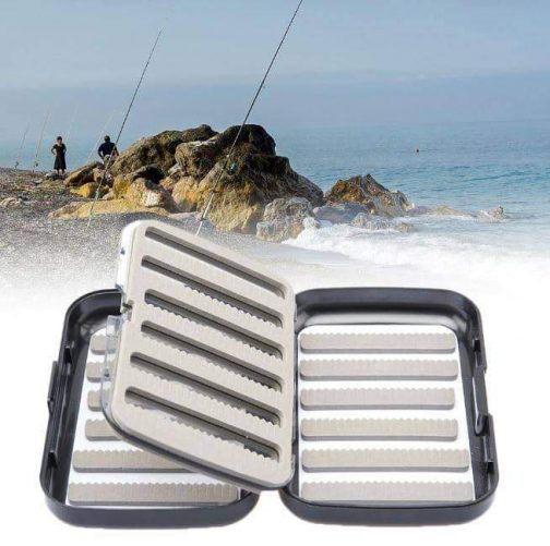 Fishing Bait Hook Box