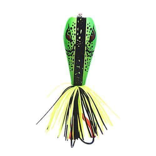Jumping Frog Lure