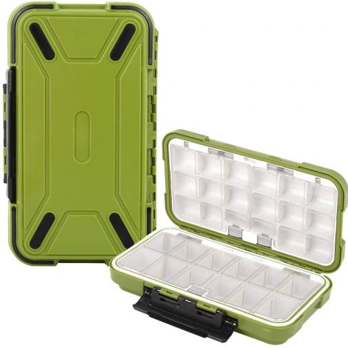 Lure Fishing Box