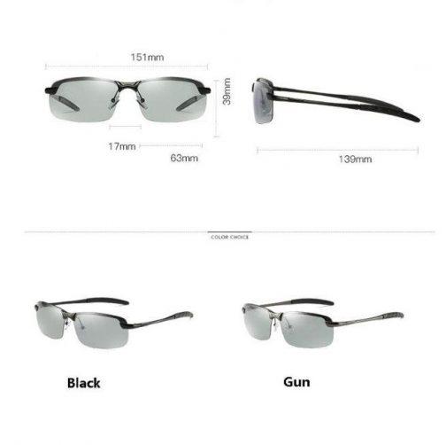 Premium Polarized Fishing Glasses