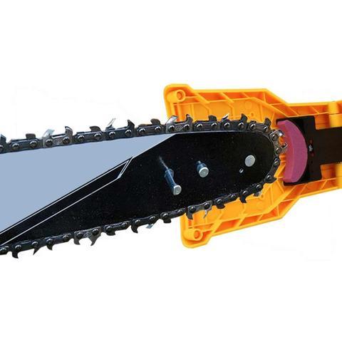 Ultra Chainsaw Sharpener
