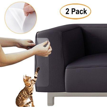 Anti-Cat Scratch Stick-On Shield