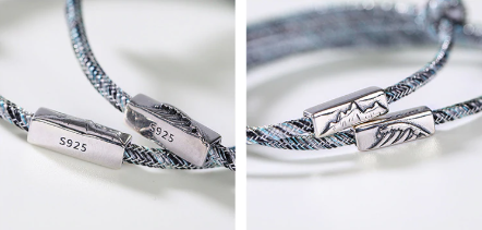Chain Of Love Bracelet
