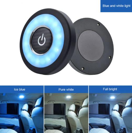 Universal Car Interior Light