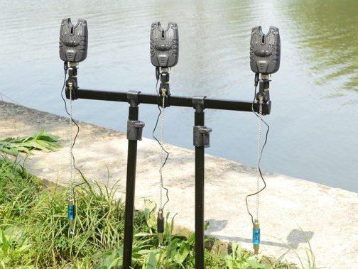Fishing Bite Alarm & Swinger Set