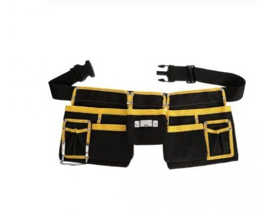 Multi-Functional Waist Tool Belt