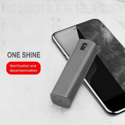 Ultra-clean Phone Screen Spray