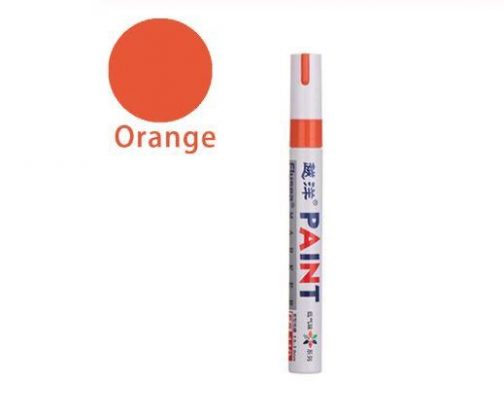 Waterproof Non-Fading Tire Paint Pen