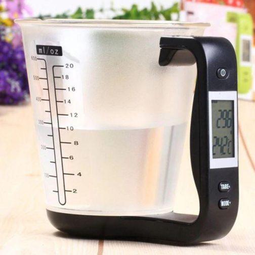 Digital Measuring Cup