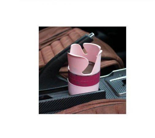 Eco-Friendly Convenient Car Cup Holder