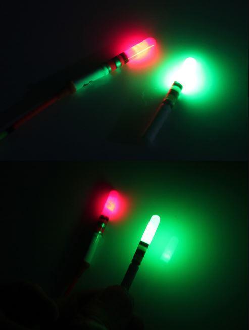 LED Fishing Float