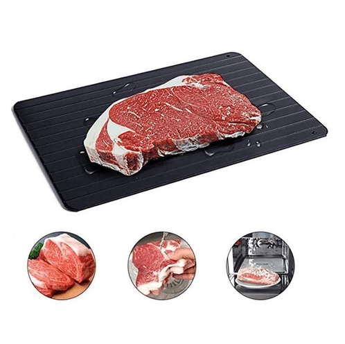 Fast Defrosting Tray