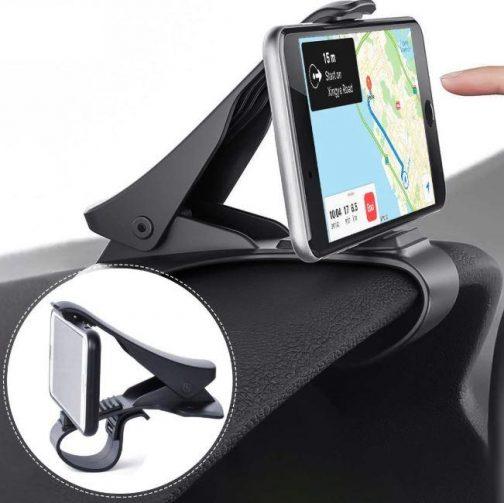Universal Car Phone Clip