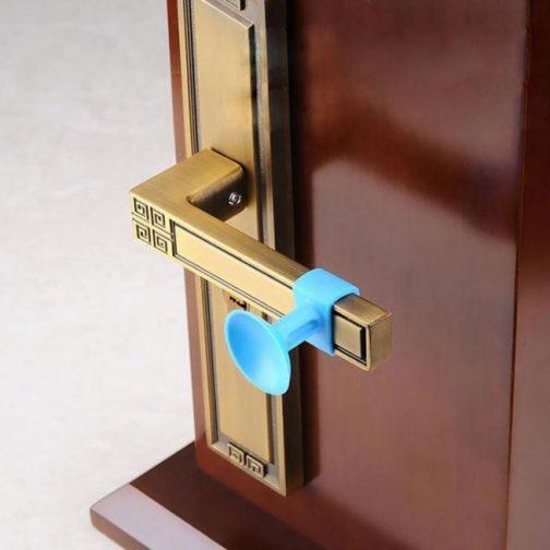 Door Handle Protection