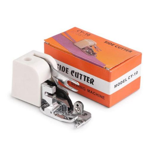 Side Cutter Overlock Presser Foot