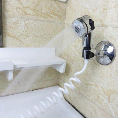 Hose Sink Washing Hair Wash Shower
