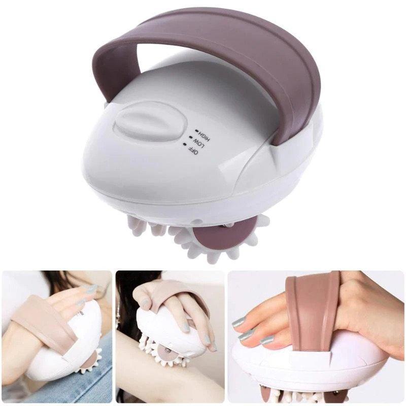 3D Roller Shaping Massager