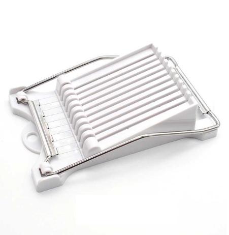 Multi-Functional Stainless Steel Slicer