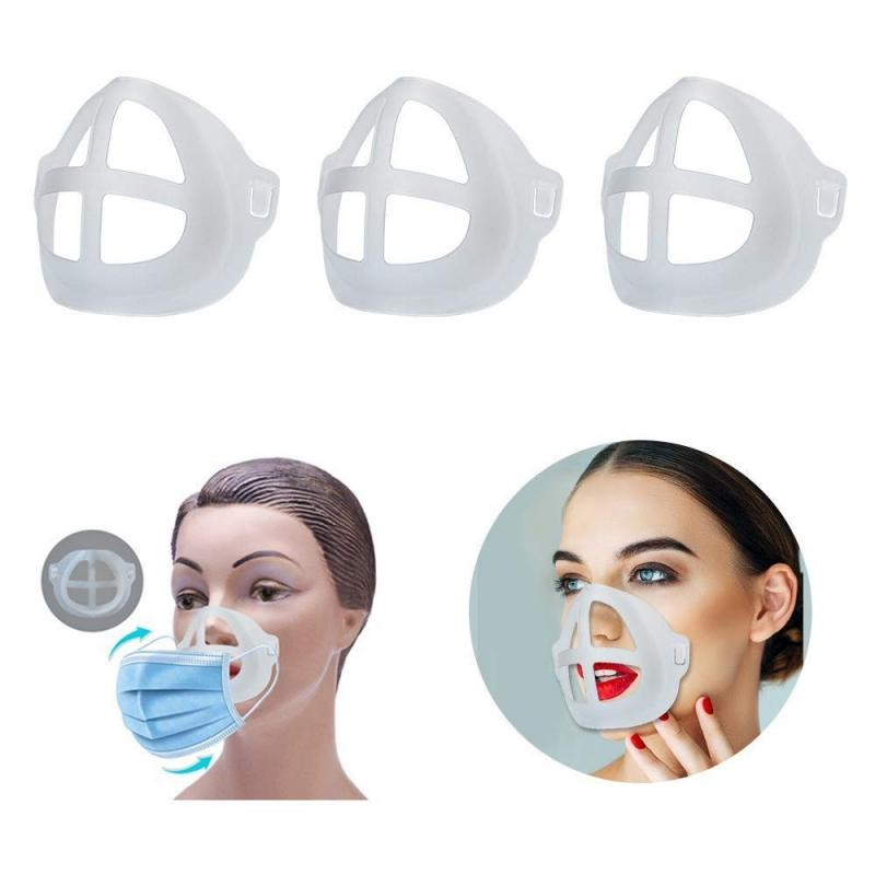 Anti-Germ Comfortable Breathing Bracket