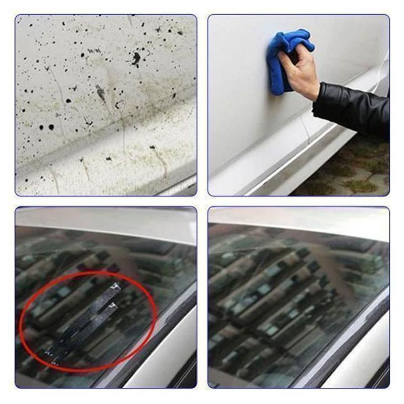 Professional Car Scratch Repair Agent (Buy 1 Get Grinding Sponge)