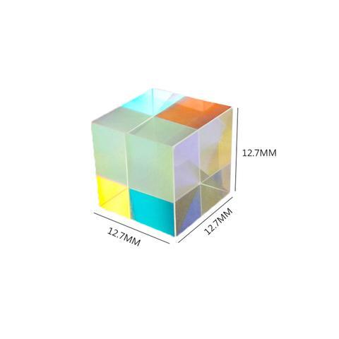 Six-sided Light Prism