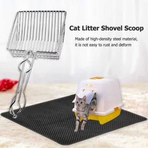 Litter Scooper