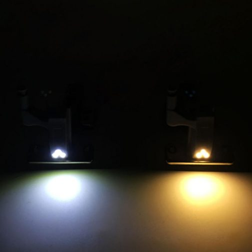 Smart Sensor Cabinet LED Light