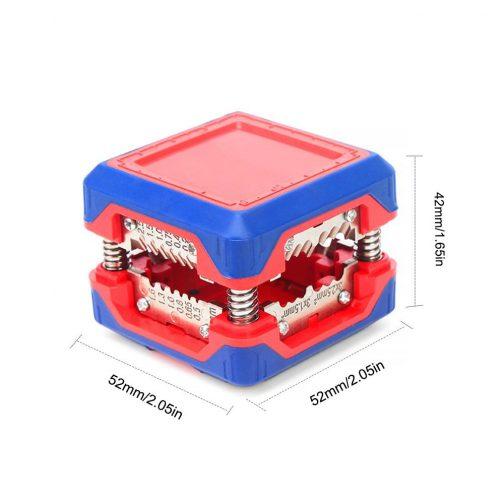 Multi-Function Wire Stripper Box