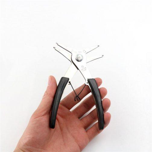 Snap Spring Ring Circlip Removal Install Plier