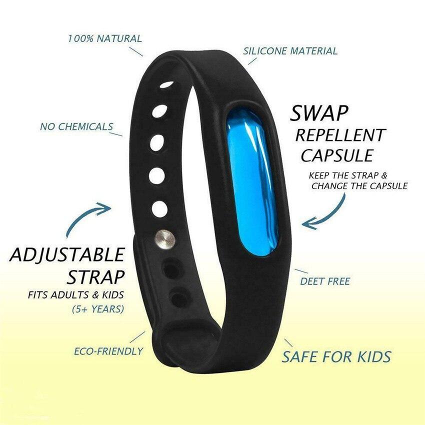 Anti-Flea & Mosquito Repellent Bracelet