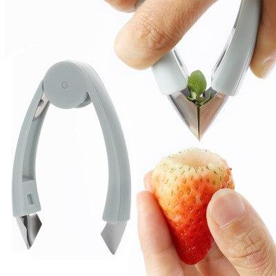 Multi-Functional Fruit Huller