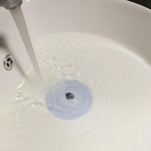 Magic Sink Stopper