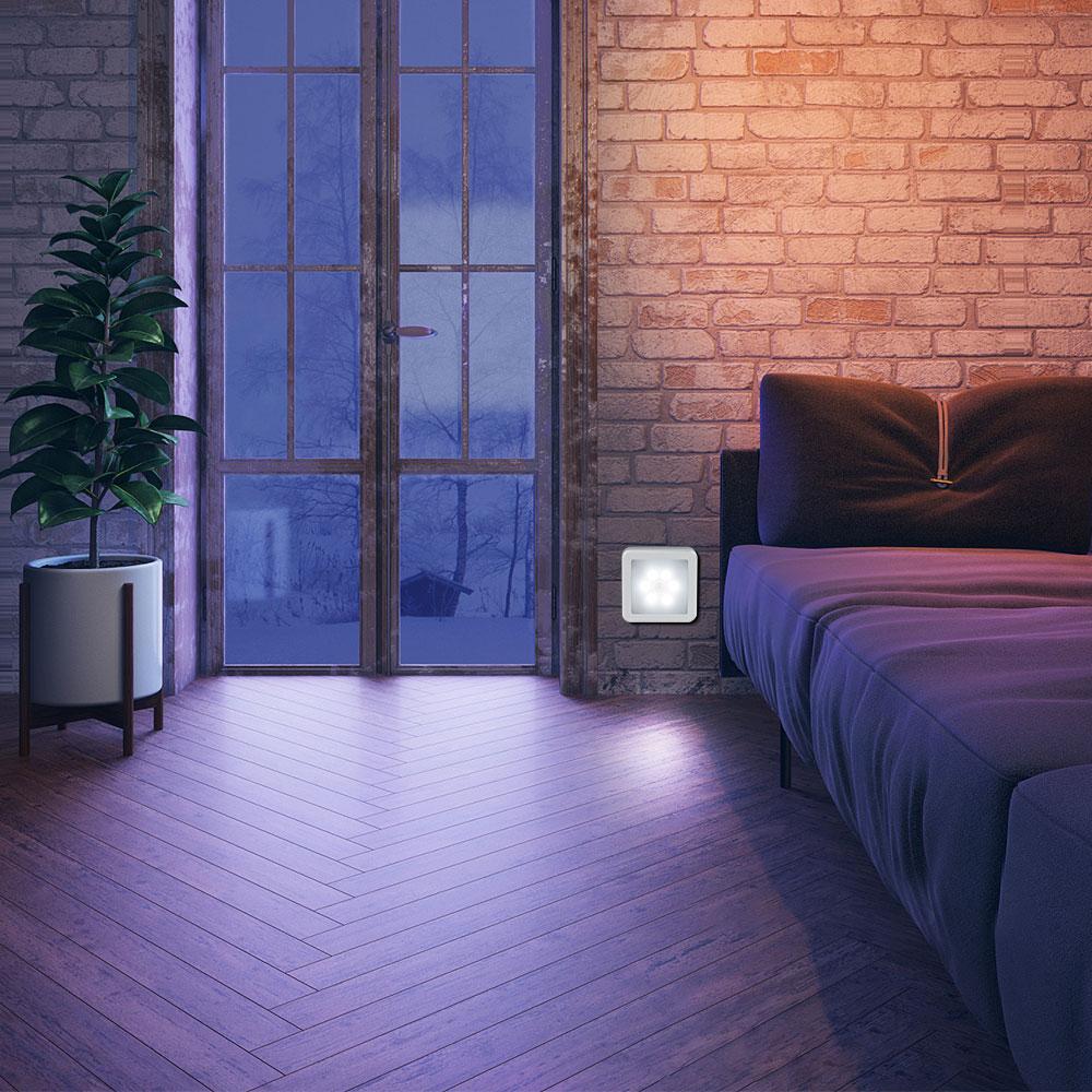 Light Smart Motion Sensor