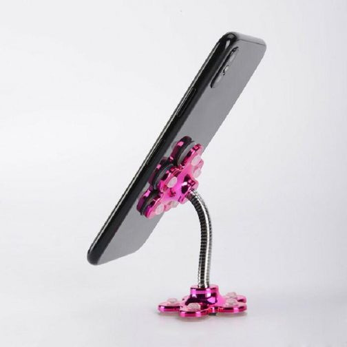 Rotatable Multi Angle Double Sided Phone Holder