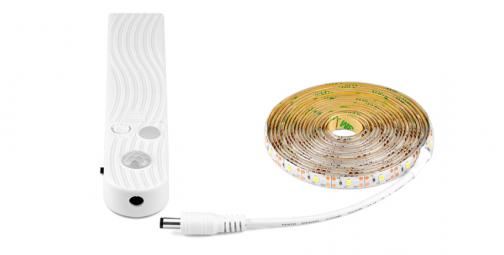 LED Motion Sensor Waterproof Light Belt