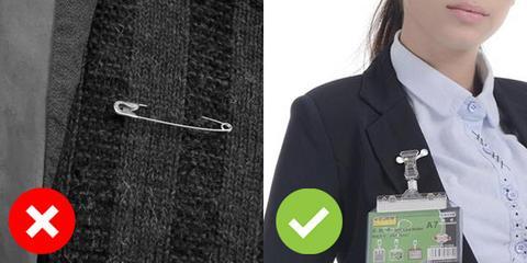 Magnetic Eyeglass Holder Pin