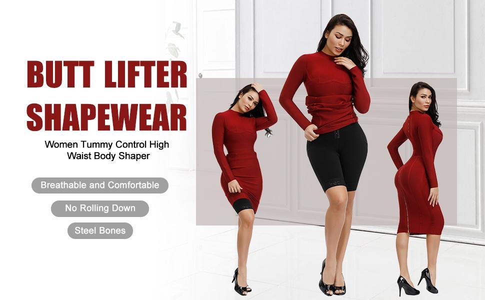 Women's Waist Shapewear