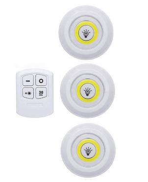 Remote Control LED Lights