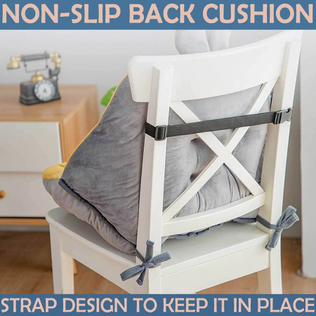 Semi-Enclosed One Seat Cushion