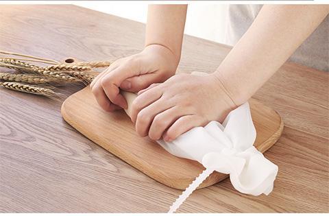 Silicone Kneading Dough Bag