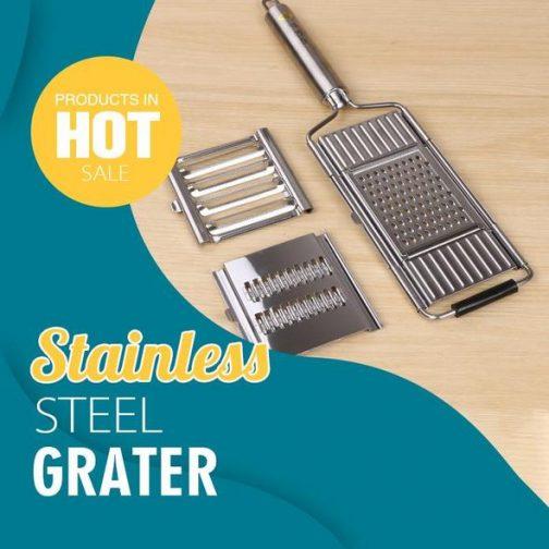 Multifunctional Food Cutter/Slicer