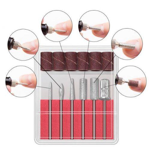 Nail Art Electric Nails Repair Drill Machine
