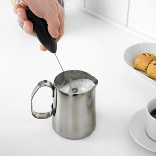 Mini Electric Whisk Mixer