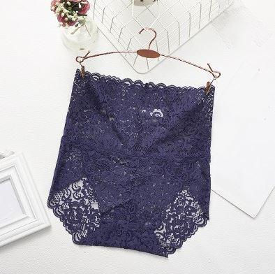Seamless Lace Panty
