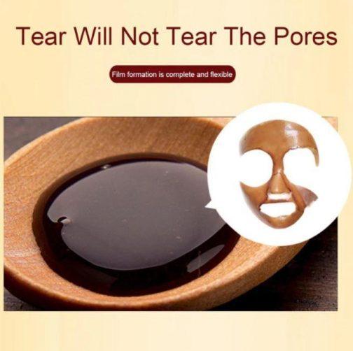 Herbal Beauty Peel-off Mask