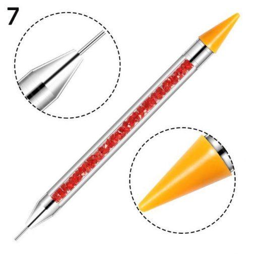 Manicure Point Drill Unloading Drill Pen