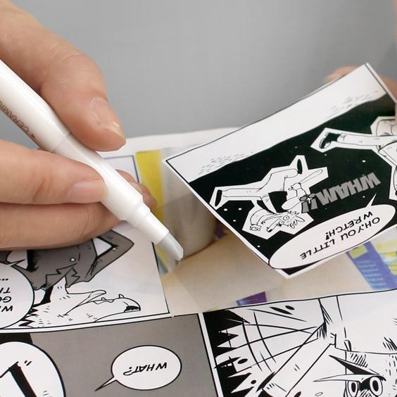 Paper Cutter Pen