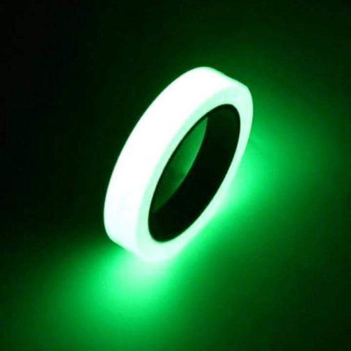 Luminous Night-Vision Tape